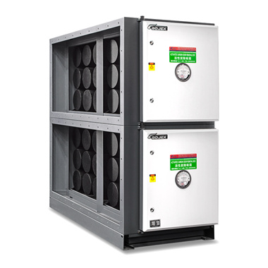 20000风量活性炭除味净化器