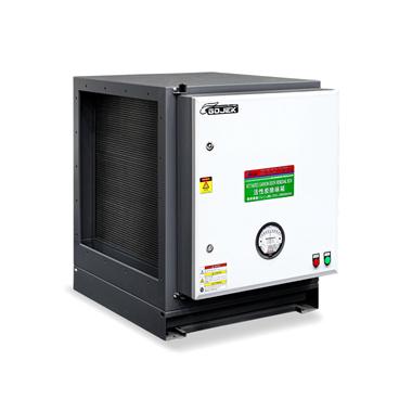 4000风量活性炭油烟净化器