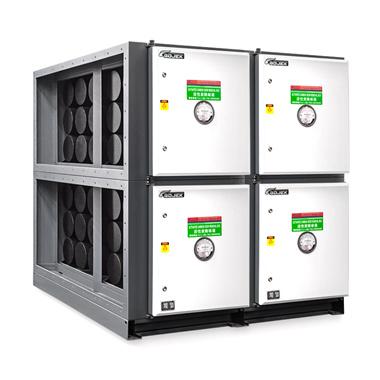 32000风量活性炭油烟净化器